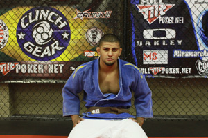 douglas lima 2010 mfs ultimate fight champion